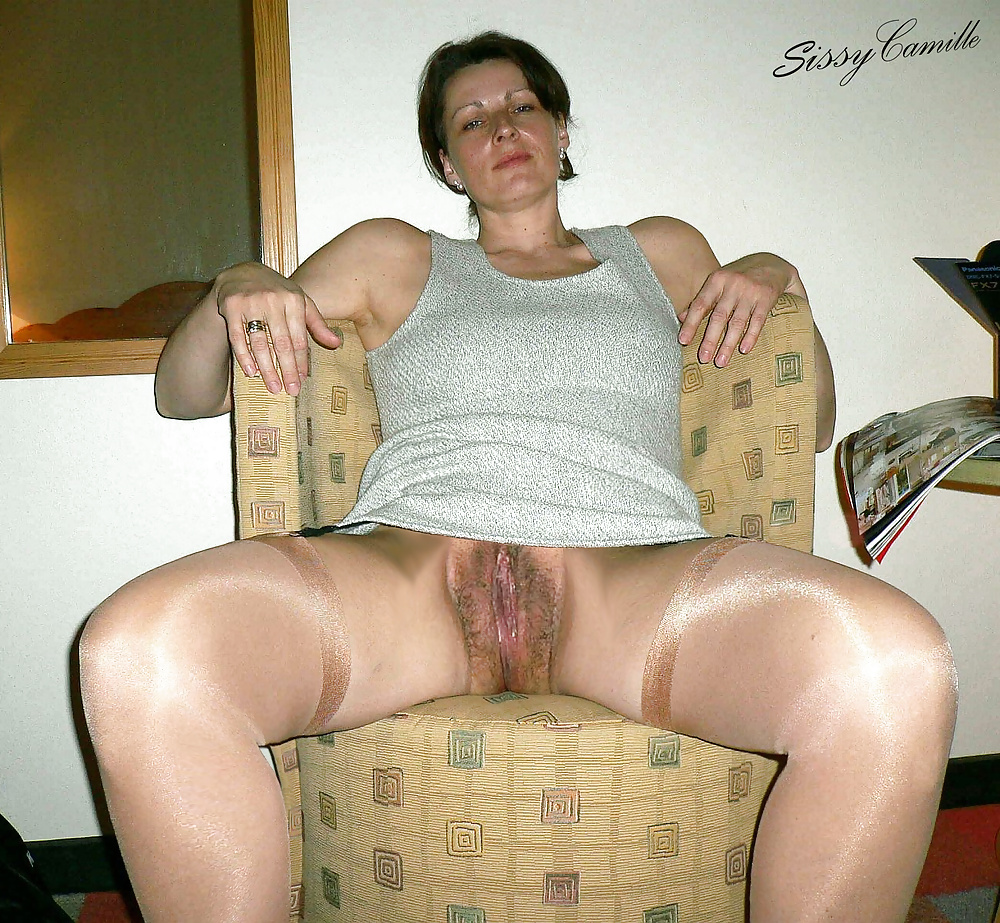 fantastic matures: big vagina domination, bvd 1.
