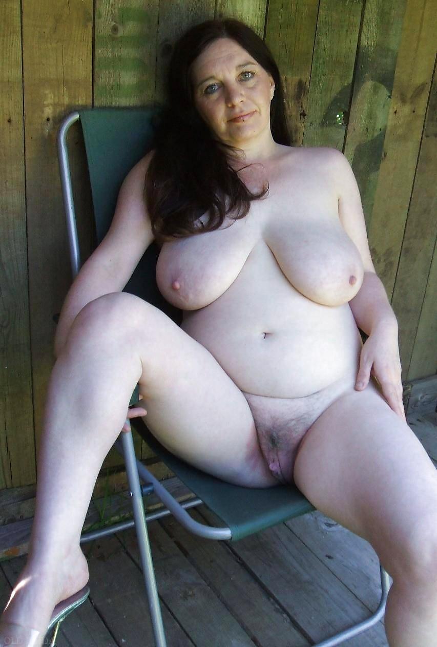 Amateurmature woman nude