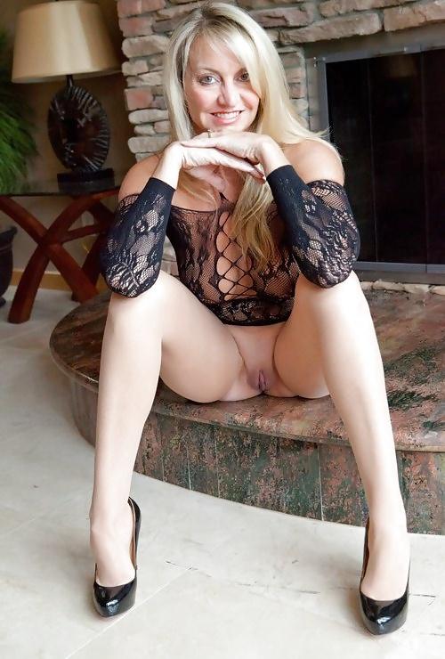 Sexy Reife Frauen