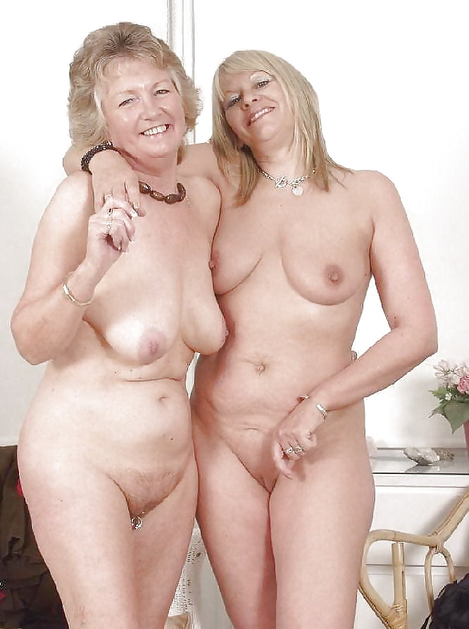 fantastic matures village ladies   pic n mix 6