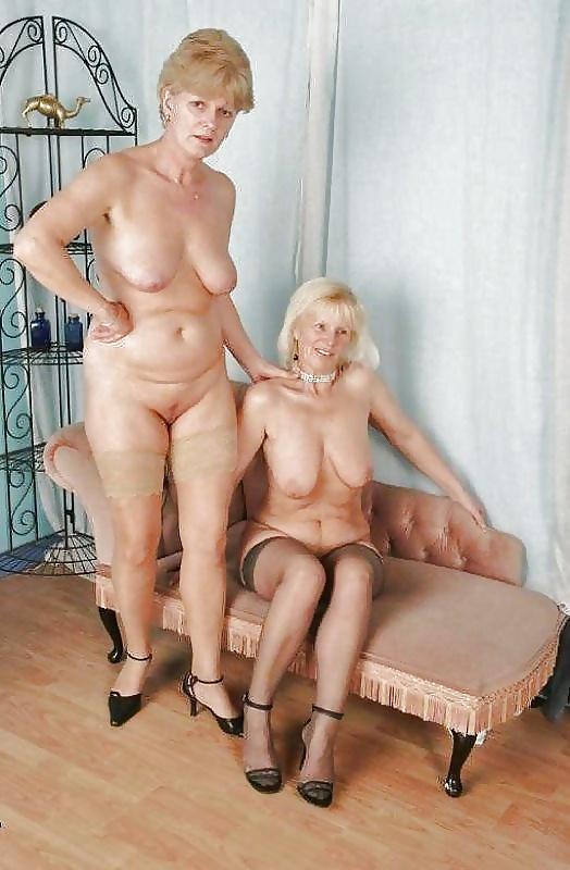Gallery village ladies mature