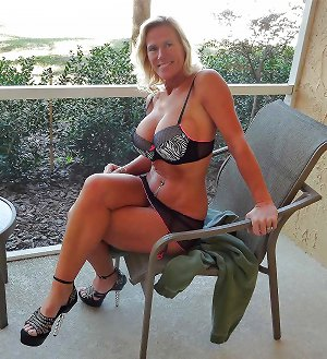 Only Amateur MILF And Mature MIX by DarKKo #85