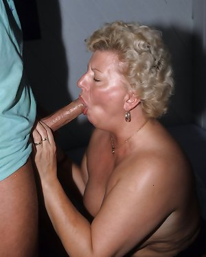 Dirty Mature Blowjobs 4