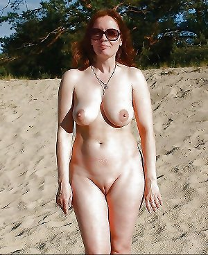 Big nippled mature ladies (30-50yo) 2