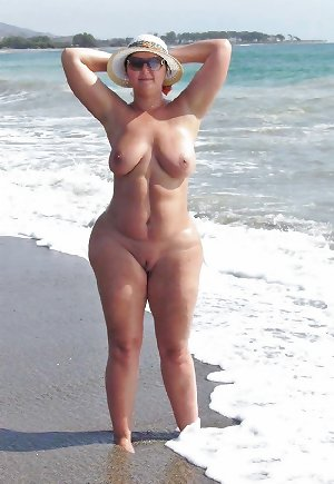 Naked Bitches On The Sandy Beaches