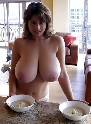 Glorious Natural Breasts 13