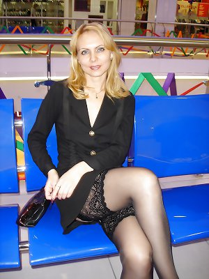 Analized Russian Milf Unknown