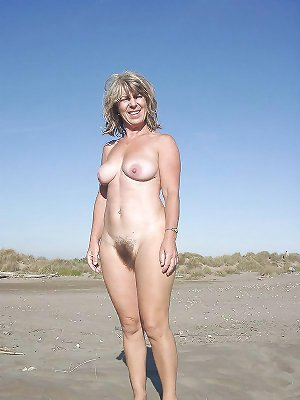 Mature Hairy Mom3