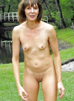 Shaved Milf and Matures